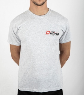 ILLIRIA - T-SHIRT